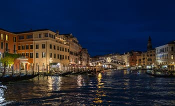 Magical Venice's Grand Canal