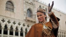 Venice Carnival Album 6 - Mary Celebration