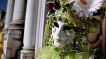 Venice Carnival Album 5 - 3 february