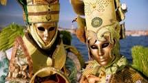 Venice Carnival Album 5 - 4 february