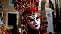 Venice Carnival Album 5 - 5 february