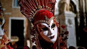 Venice Carnival Album - 5 february