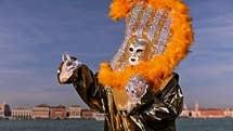 Venice Carnival Album 5 - 7 february