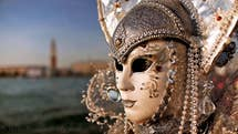 Venice Carnival Album 5 - 10 february