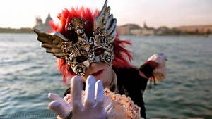 Venice Carnival Album - 11 february