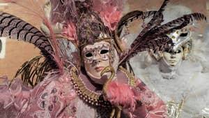 Venice Carnival Album 5