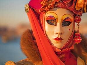 Venice Carnival Album 4
