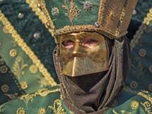 Venice Carnival Album 3
