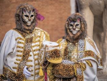 Venice Carnival Album