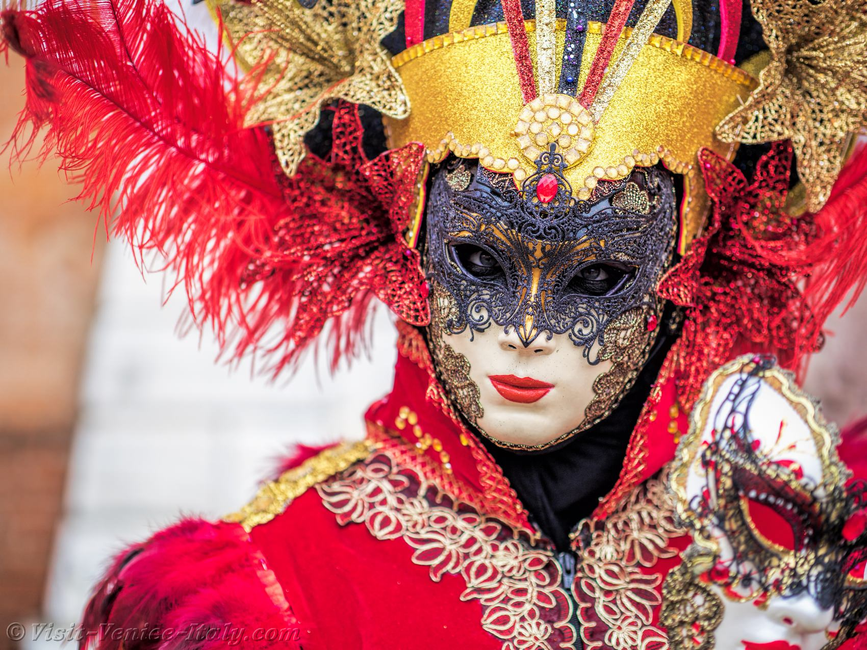 Венециандық карнавал пулеметі
