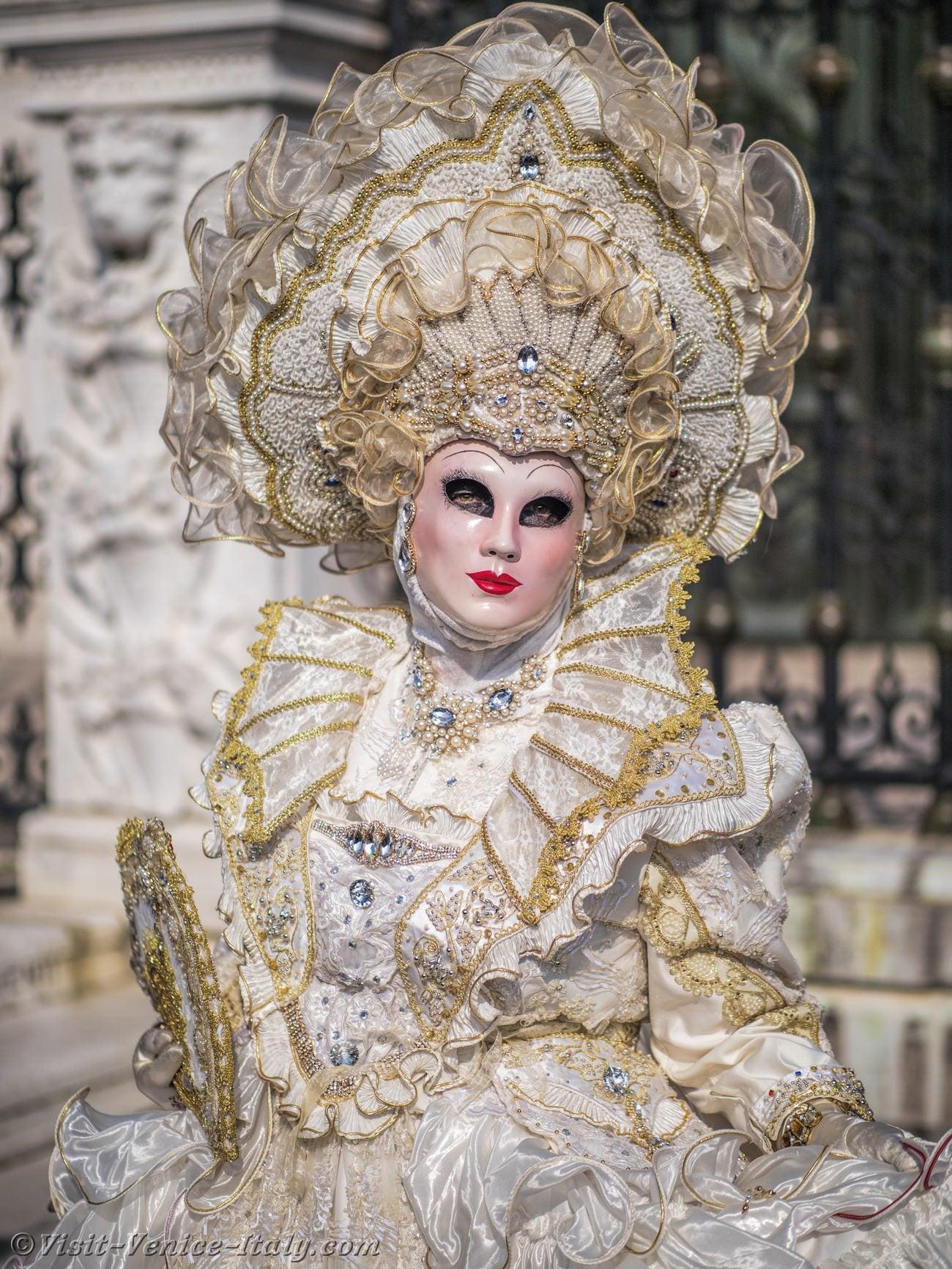 Francois Illas New Tradition: Program Venice Carnival Italy 2019 Programme Schedule