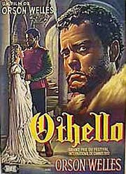Othello Orson Welles