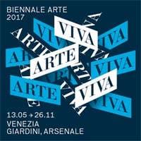 57 Biennale Art Venice 2017