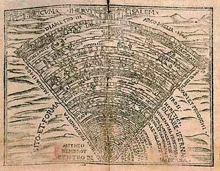 Dante printed by Aldo Manuzio Venice Italy