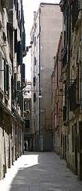 Ghetto Venice Scuola Grande Spagnola