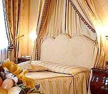 Hotel Al Ponte dei Sispiri Venice Italy