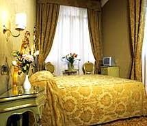 Hotel Al Ponte Mocenigo Venice Italy