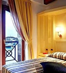 Hotel Domina Prestige Giudecca Venice