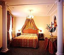 Hotel Kette Venice Italy