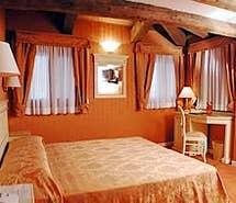Hotel Lanterna di Marco Polo Venice Italy