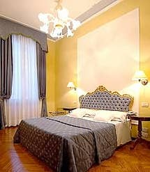 Hotel Locanda Sant'Agostin Venice Italy