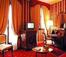 Hotel Palazzo St Angelo Venice Italy sul Canal Grande
