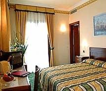 Hotel Panorama - Lido Venice Italy