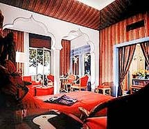 Hotel The Westin Excelsior - Lido Venice Italy