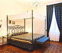 Hotel Villa Casanova - Lido di Venezia Venice Italy