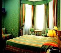 Hotel Villa Delle Palme - Lido Venice Italy