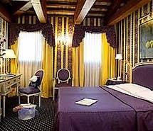 Relais Hotel Piazza San Marco Venice Italy