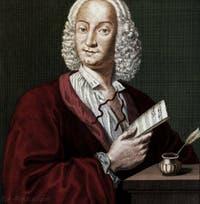 Antonio Vivaldi Farnace