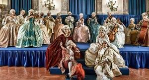 I Musici Veneziani Concerts Vivaldi Scuola Grande San Teodoro in Venice