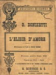 Donizetti - The Elixir of Love