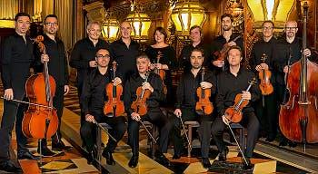 Interpreti Veneziani Concerts Vivaldi San Vidal Church in Venice