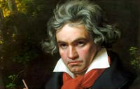 Ludwig Van Beethoven Concertos for Piano n°3 and 5
