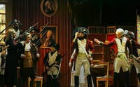 Gioachino Rossini The Barber of Seville