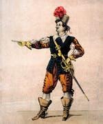 Rossini The Barber of Seville