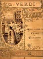Giuseppe Verdi La Traviata