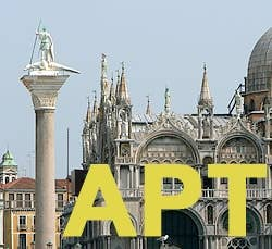 tourist information office Venice Italy apt
