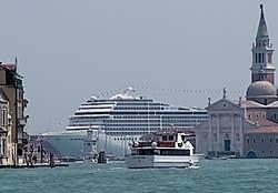msc cruises venice italy