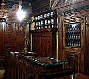 Pharmacy Santa Fosca venice italy