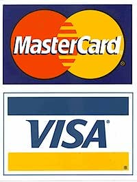 Visa Mastercard Atm Venice Italy