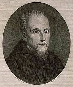 Pietro Sarpi, known as Brother Paolo