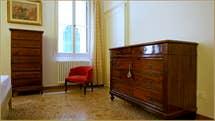 Ca' dell'Affresco First Bedroom.
