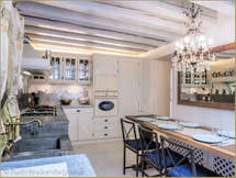 The kitchen Dining Room