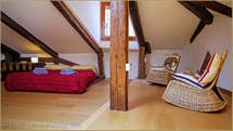 Second Bedroom of flat Laguna View.