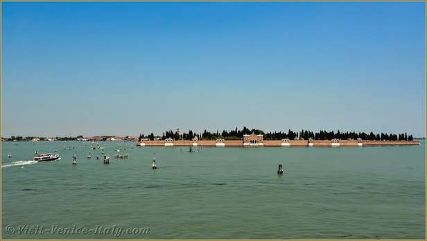 Location Laguna View à Venise, la vue sur la lagune depuis l'altana