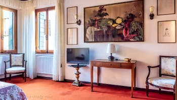 Cerchieri Suite Flat Rental in Venice in Italy