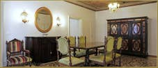 Rental Flat in Venice : Ca' dell'Affresco Saint-Mark District